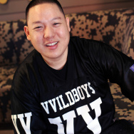 Eddie Huang for Take Two