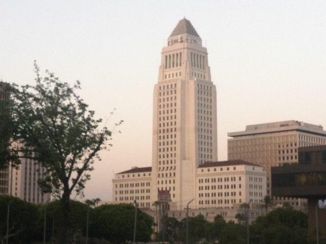 The Central City Association backs Councilmen Paul Koretz and Joe Buscaino for re-election.