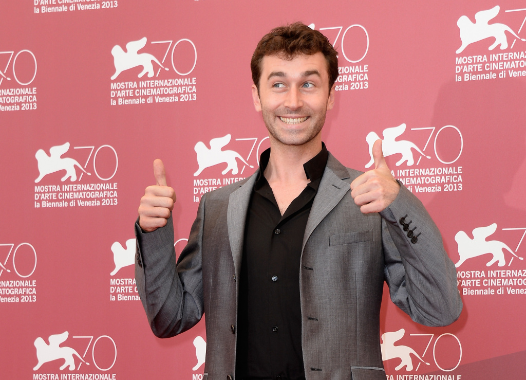 Actor James Deen attends 'The Canyons' Photocall during The 70th Venice International Film Festival. Recent films like The Canyons and  Lovelace document aspects of the porn industry, but what's the state of the industry in Los Angeles?