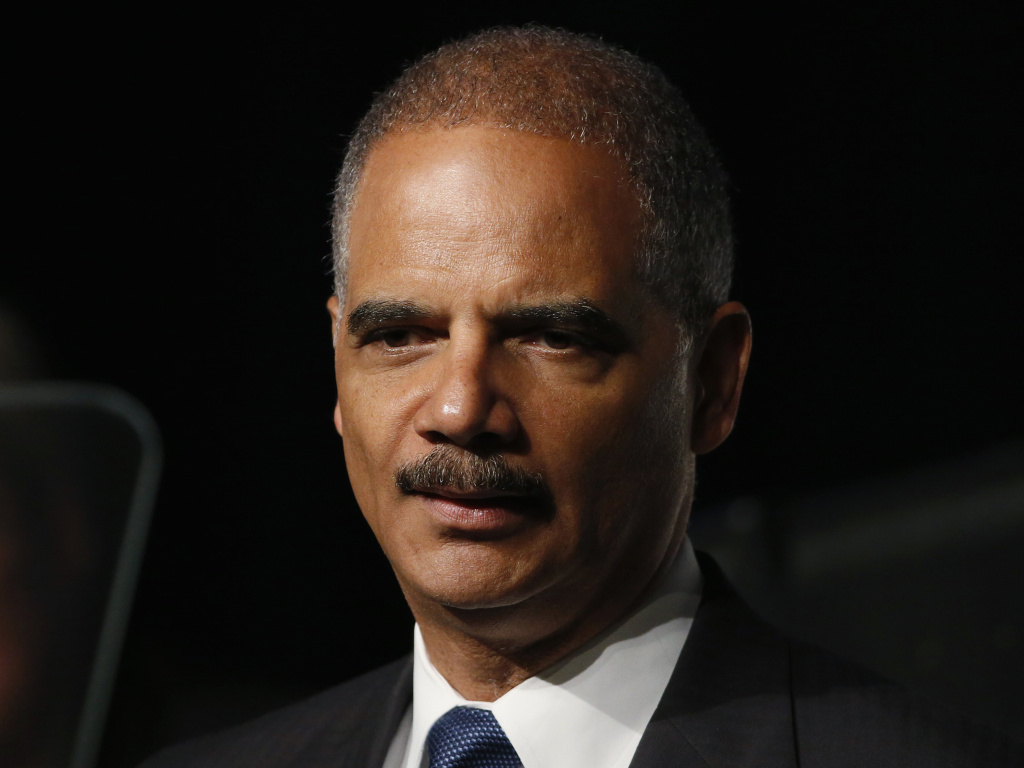 In August, Attorney General Eric Holder told federal prosecutors to no longer hit low-level drug offenders with charges that carry mandatory minimum sentences. But it's not yet clear how broadly that directive is being interpreted.