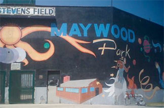 Maywood, Calif., Parks and Recreation programs will be handed over to a neighboring city, Bell. City officials say operations will be uninterrupted in the transfer of management.