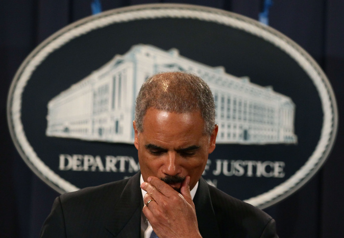Attorney Gen. Holder, DHS Head Napolitano, And ICE Director Morton Announce Details In Child Pornography Investigation