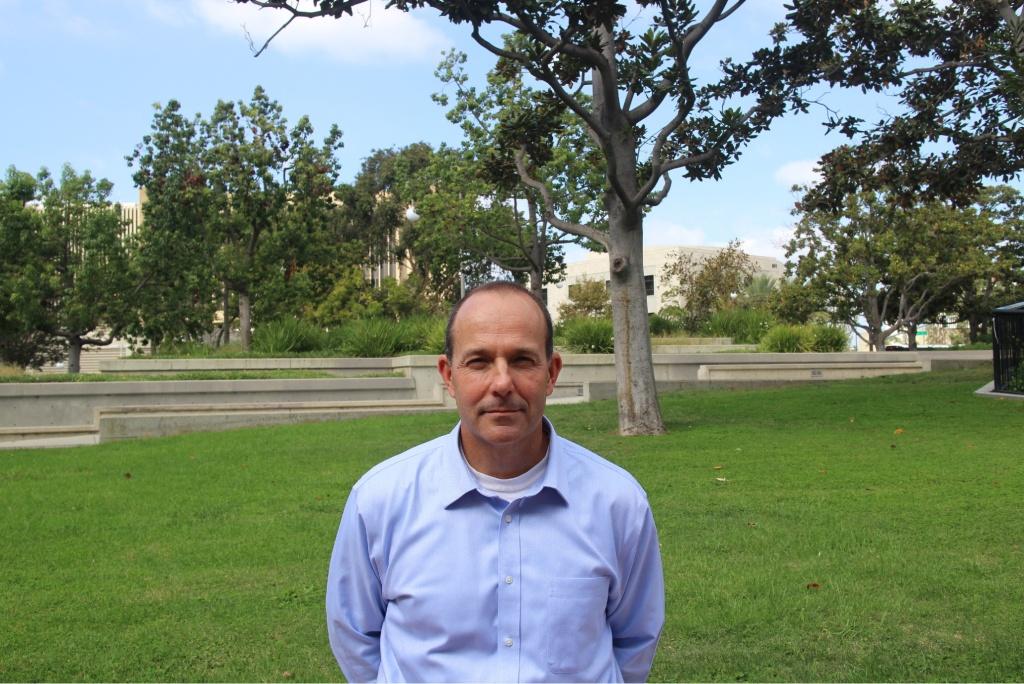 Kevin Ziober.