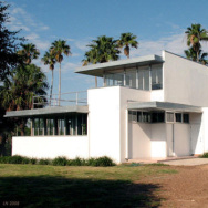 Kraigher House by Richard Neutra