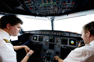 Future airline pilots may not be as responsible as passengers might like