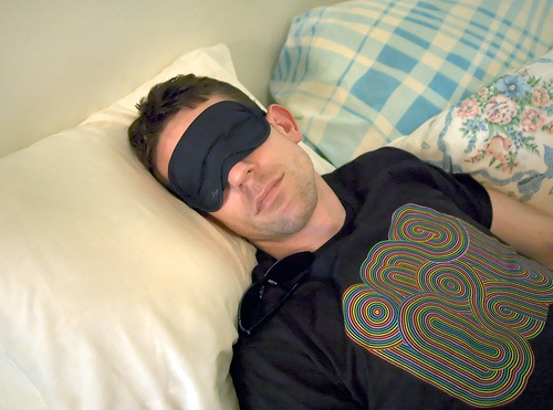 Sleep patterns and depression have been linked to the neurotransmitter hypocretin.