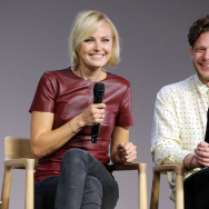 "Meet the Filmmaker: Todd Strauss-Schulson and Malin Akerman, ""The Final Girls"""