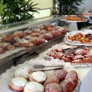buffet colazioni
