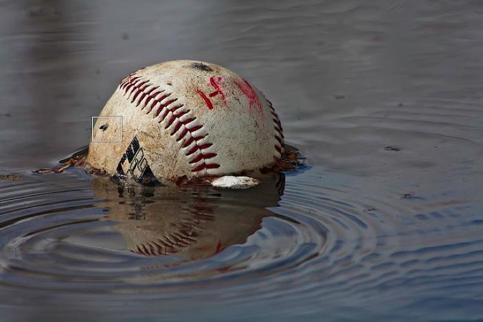 baseball lake