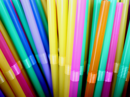 As cities and companies — including Starbucks — move to oust straws in a bid to reduce pollution, people with disabilities say they're losing access to a necessary, lifesaving tool.