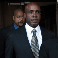 Barry Bonds Sentenced On Obstruction Of Justice Conviction