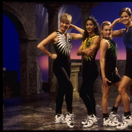 Reebok Aerobic Fitness Video