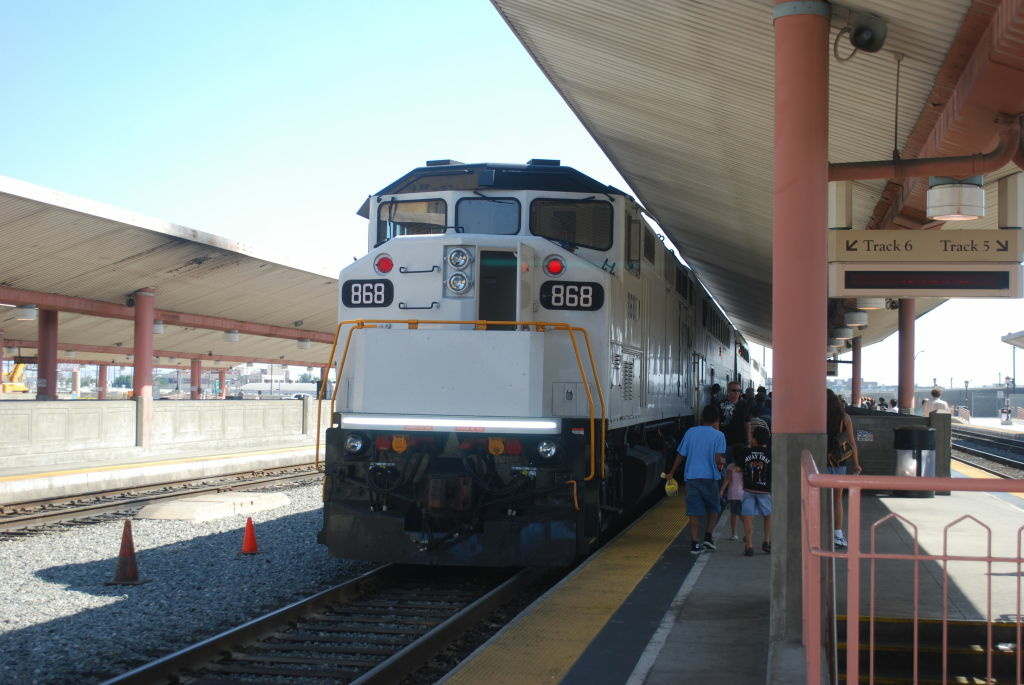 OC commuters are getting more space to park their cars so they can hop on trains or buses. The continued expansion is there to reduce freeway congestion.
