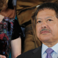 Ahmed Zewail is being honored at Caltech's Science and Society Conference to address the most challenging problems facing the world and its future from medicine and space exploration to inequality and world economics.
