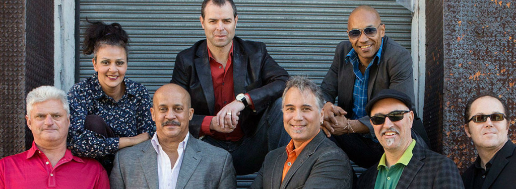 David Buchbinder's Odessa/Havana: Sunset Concerts at the Skirball