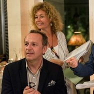 """Eleanor Coppola wrote and directed """"Paris Can Wait."""""""