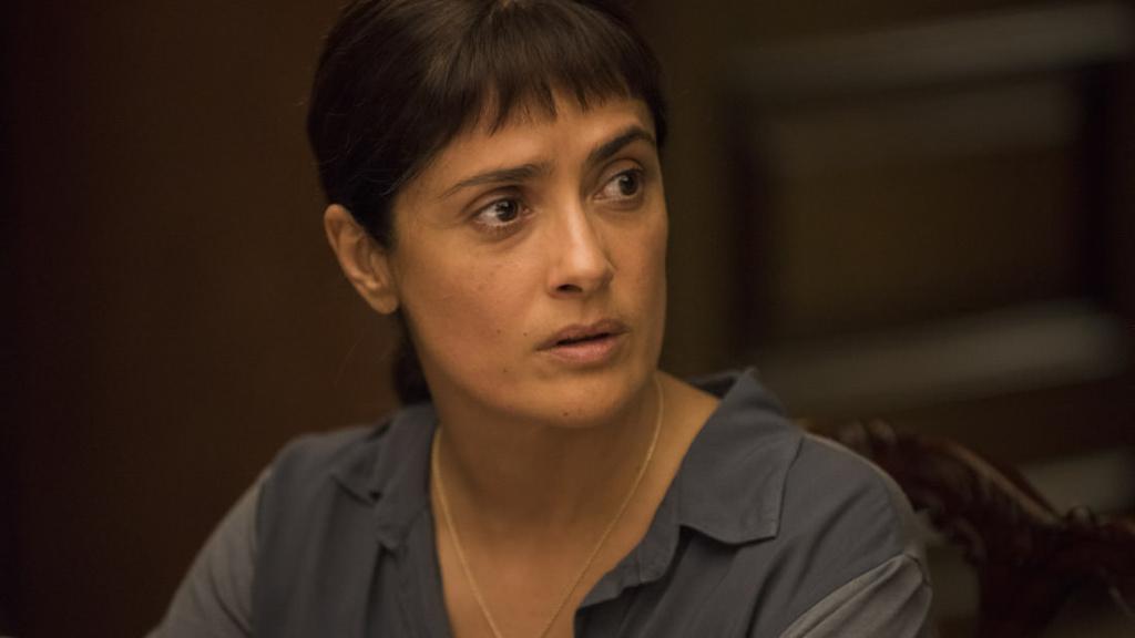 Salma Hayek in