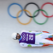 OLY-2014-LUGE-MEN-TRAINING