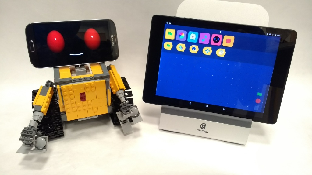 Personal robots designed for preschoolers