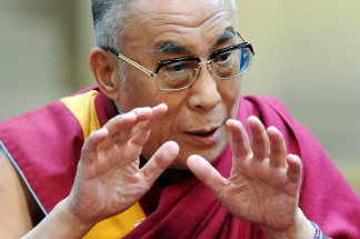 President Obama will meet with the Dalai Lama, despite China's chagrin