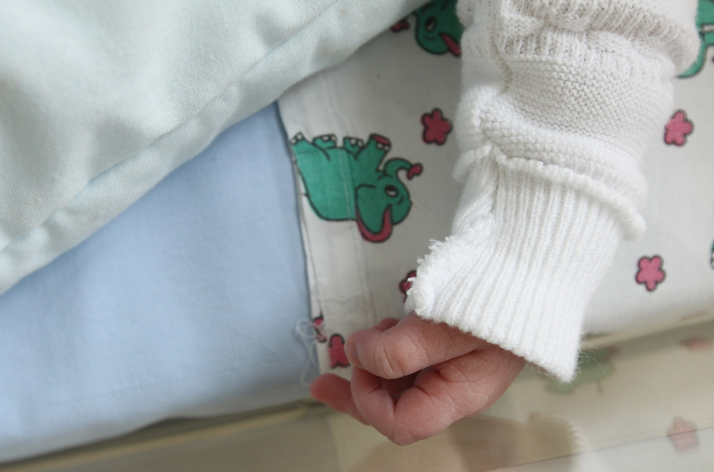 A Placer County baby is the second in California to die of pertussis this year.