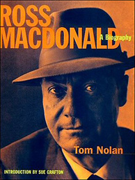Ross Macdonald created detective Lew Archer, who snooped into the lives of people who were as tormented as his creator.