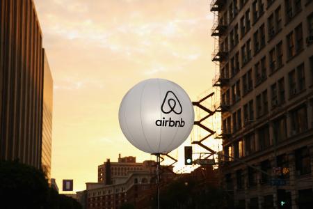 Airbnb Open LA - Day 3