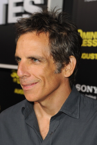 Ben Stiller owns as compound — yes, a compound — and he isn't afraid to sell some of it for $7.3 million.