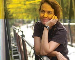 Naomi Shihab Nye: Writing the Poetry Landscape