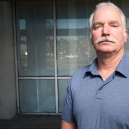 Ron Thomas' son Kelly Thomas was beaten to death by Fullerton police officers in 2011. The trial for the ex-cops will begin on December 2nd, 2013.