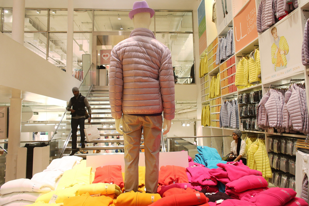 Are consumers willing to pay more for clothes they know are made under fair working conditions?