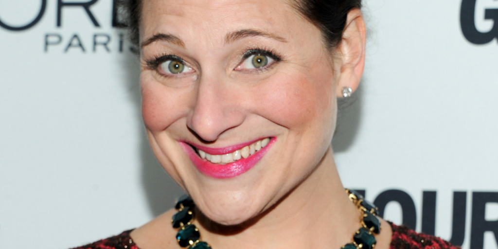 Writer Jennifer Weiner, who is a master of the hatebrag