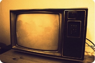 Clunky television sets are now outdated...but could free, online TV become a thing of the past as well?
