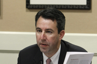 In response to the fallout over Bell officials' salaries, California Assemblyman Hector De La Torre, D-South Gate, is among California lawmakers who say they want to regulate what other cities pay their executives. Although some of those officials have resigned or slashed their salaries, De La Torre said his office is drafting legislation he expects to introduce this week.