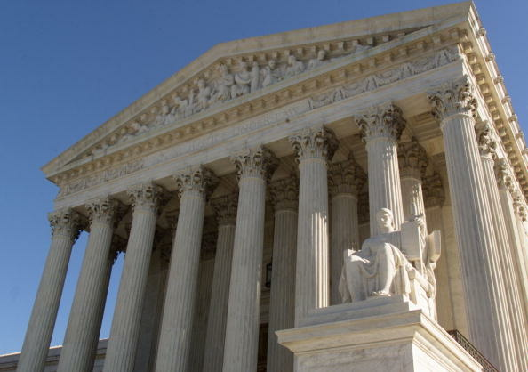 Supreme Court rules on Illinois DNA case.