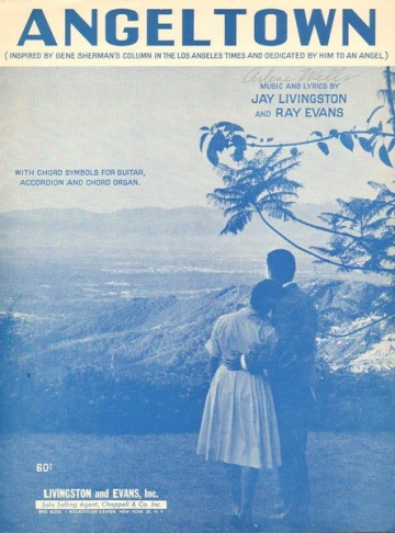 la_et_angeles_sheet_music