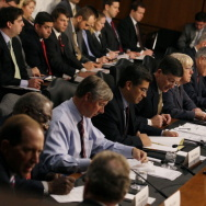 Deficit Super Committee Holds Open Hearing
