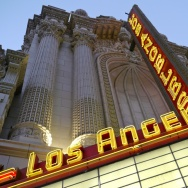 Los Angeles Theater (S. Charles Lee, architect) 1931