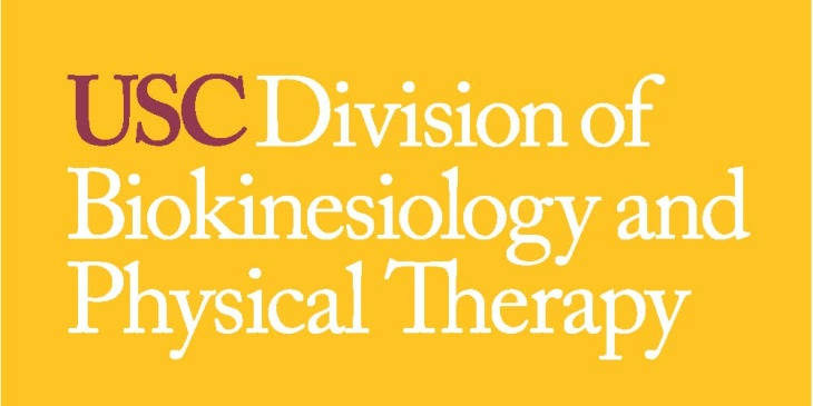 USC Department of Biokinesiology and Physical Therapy