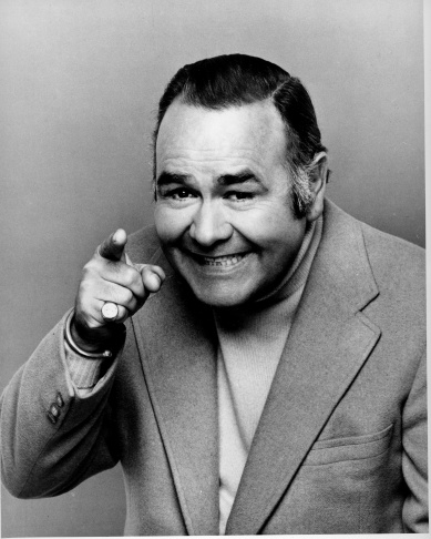 This undated file image shows comedian and actor Jonathan Winters. Winters, whose breakneck improvisations inspired Robin Williams, Jim Carrey and many others, died Thursday, April 11, 2013, at his Montecito, Calif., home of natural causes. He was 87.