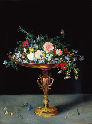 Norton Simon- Significant Objects: The Spell of Still Life