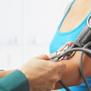"Researchers found that ""Instant Blood Pressure,"" an app that measures blood pressure, was inaccurate for nearly four out of five people."