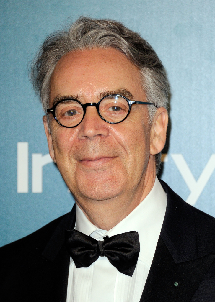 Composer Howard Shore.