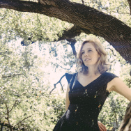 "Tift Merritt chronicles life changes in her recent album ""Stitch of the World."""