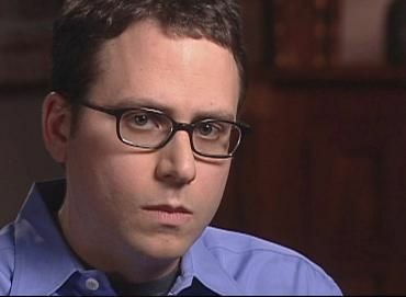 Former journalist Stephen Glass who faked dozens of stories says he is rehabilitated and is ready to become a lawyer, but State Bar examiners disagree.