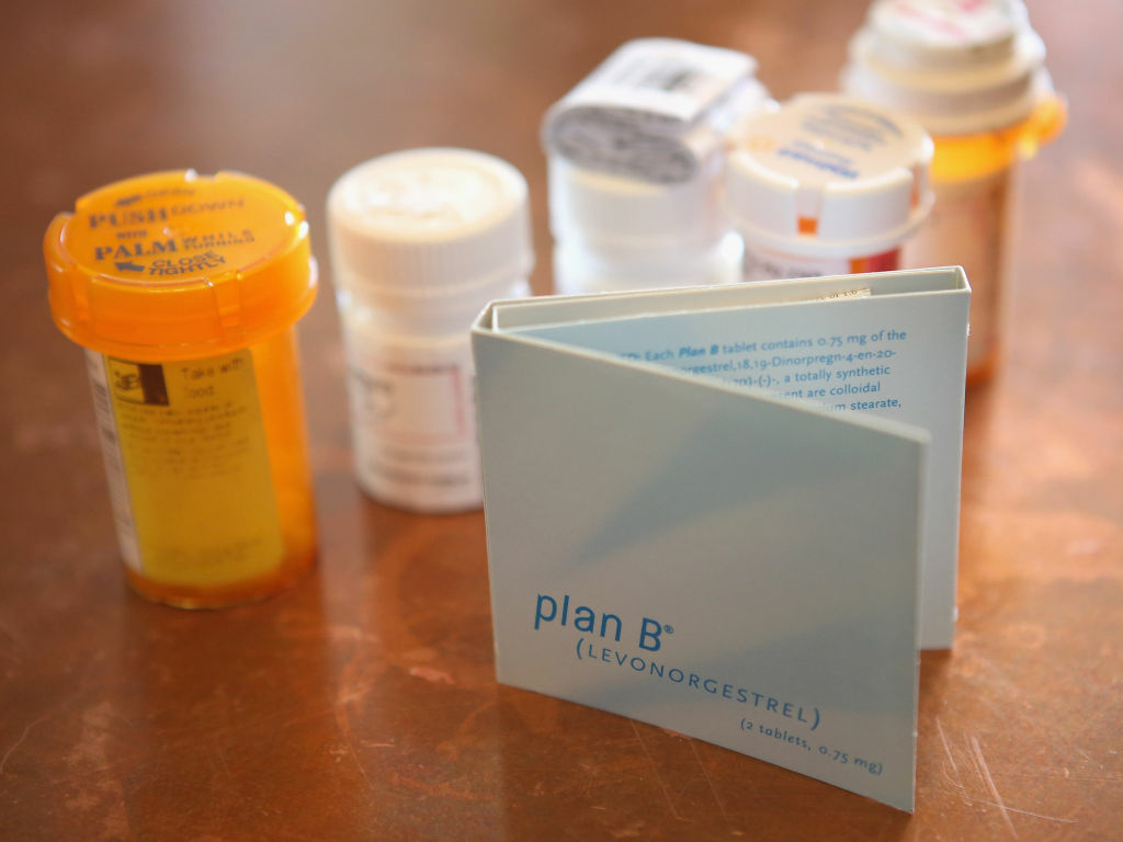 The Food and Drug Administration announced Thursday that the emergency contraceptive Plan B One-Step is now available to women of all ages over the counter.