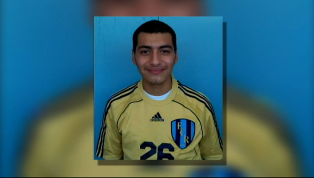 Francisco Rodriguez, 17, died after being shot in January of last year. A jury convicting Jason Schumann of first-degree murder on Thursday.