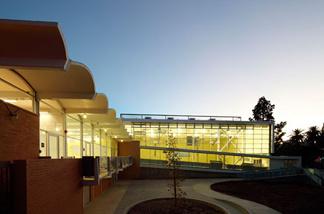 Lafayette Park Recreation Center