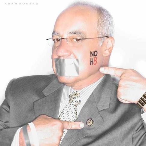 Congressman Joe Baca