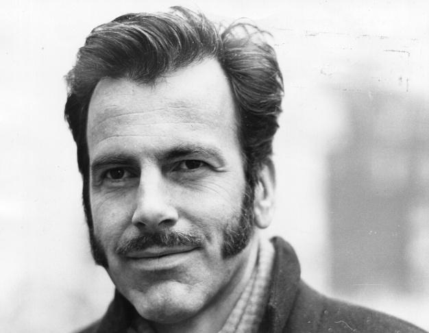 Maximilan Schell in 1969.